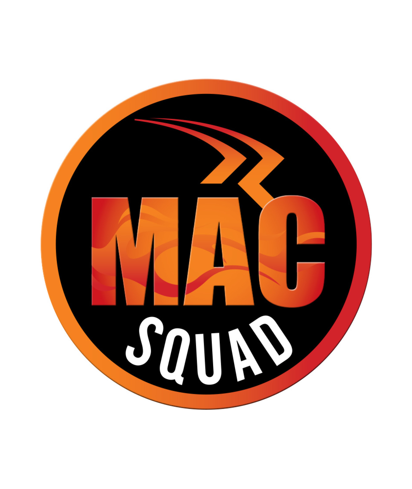 MacSquad Logo Design